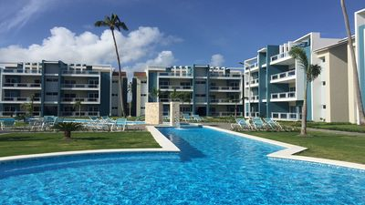 Beautiful new 2BD condo in Eden Caribe – Bavaro, Punta Cana