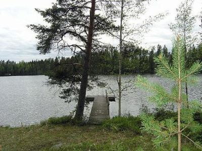Photo for Vacation home Koivurinne in Mänttä-Vilppula - 10 persons, 2 bedrooms