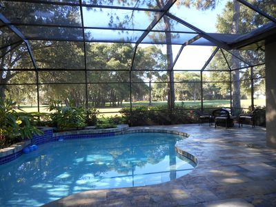 Photo for Beautiful 3BR Totally Renovated House - Gated Golf Community