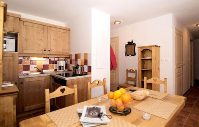 Photo for Residence Rochebrune **** - Labellemontagne - 2 Rooms 6 People
