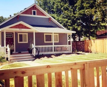 Photo for Adorable Downtown Bungalow, Close To Everything Coeur D' Alene Has To Offer!