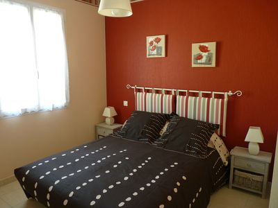 Photo for classified 2 stars house St Georges de Didonne Charente - Maritime