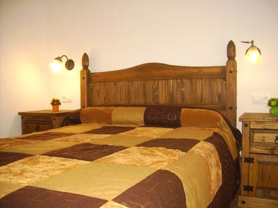 Photo for Rural Apartments La Solanilla for 4 people