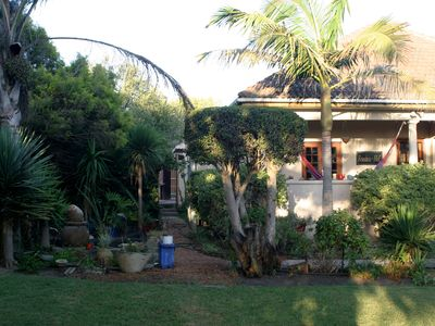 Photo for 1BR Guest House/pension Vacation Rental in Cape Town, WC