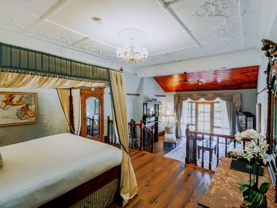 Photo for Casuarina Estate - Themed Suite Palais Royale