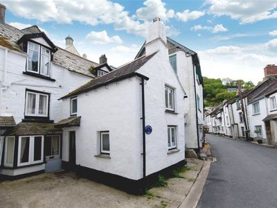 Photo for Vacation home Lansallos  in Looe, South - West - 6 persons, 3 bedrooms