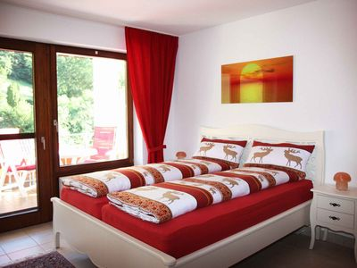 Photo for Holiday flat Auszeit, ca. 40 sqm, 1.5 rooms, for max. 2 guests