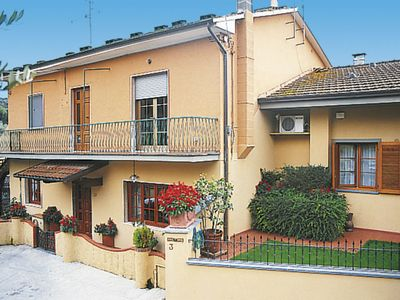 Photo for Apartment Appartamento Barbara (CMA128) in Camaiore - 6 persons, 3 bedrooms