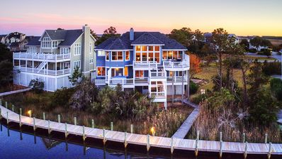 Photo for Nags Head/Hammock Village/Pirate's Cove Home
