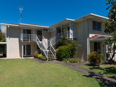 Photo for Maroochydore easy walk to the Beach Unit 5 Arlington Court