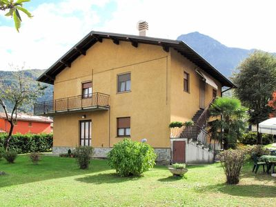 Photo for Apartment Casa Niky  in Colico (LC), Lake Como - 5 persons, 2 bedrooms