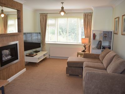 Photo for Stylish three bedroomed house in Blyth, Northumberland, ideal for families