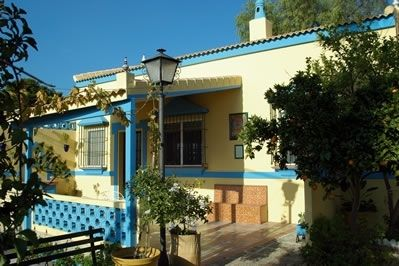 Photo for 3 bedroom Villa, sleeps 6 in Aznalcázar with Pool, Air Con and WiFi