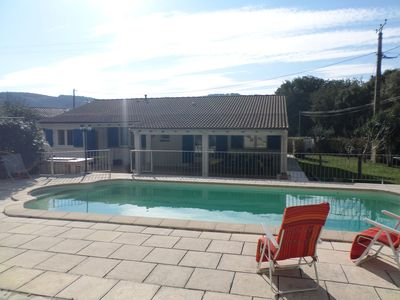 Photo for The calm of the countryside 15 minutes from the beaches !!!