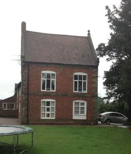 Photo for 2 bed Apartment in Staffordshire-near Alton Towers