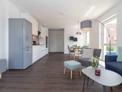 Photo for 2BR Apartment Vacation Rental in Rerik