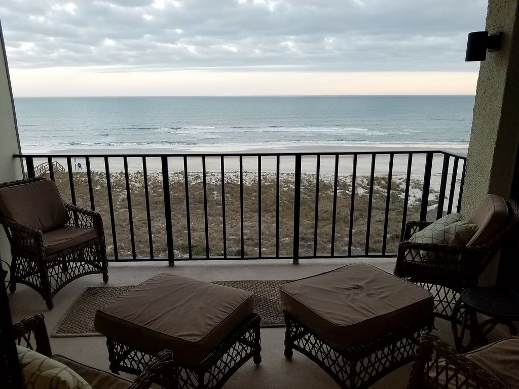 Beachfront  Bedroom  Bath Rentals Fernandina Beach Fl
