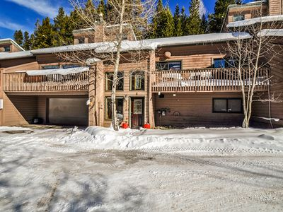 Photo for UPDATED THROUGHOUT 4 bedroom 3 1/2 bath Eagle Ridge Townhome (Warrior's Mark)
