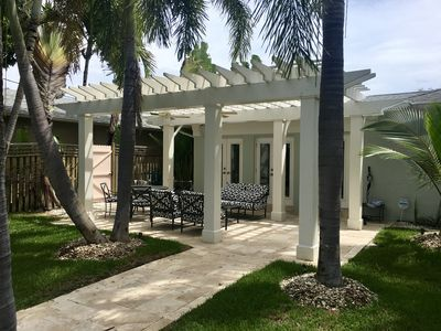 Photo for 2BR House Vacation Rental in St Pete Beach, Florida