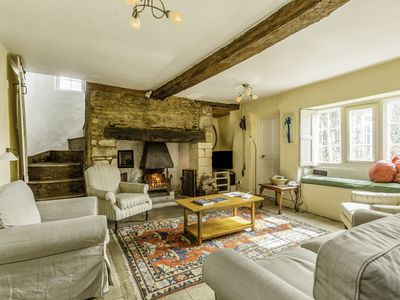Photo for Traditional Cottage by Cotswold Wildlife Park