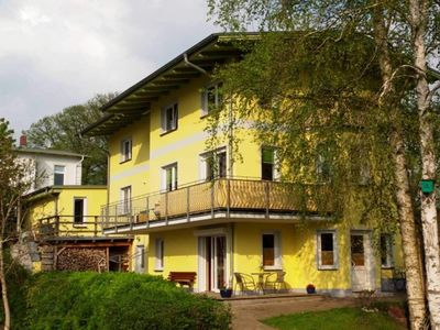 Photo for Parking Mountain Road, Ahlbeck - Apartment Bergstraße, Ahlbeck