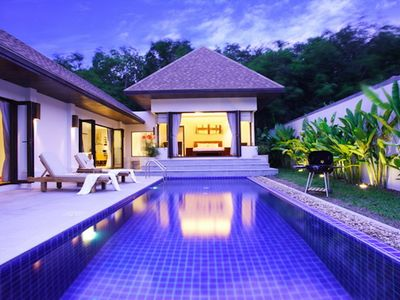 Photo for Villa Lombok by Holiplanet