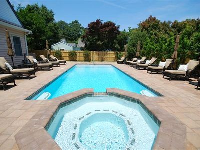 Photo for 8BR House Vacation Rental in Rehoboth Beach, Delaware