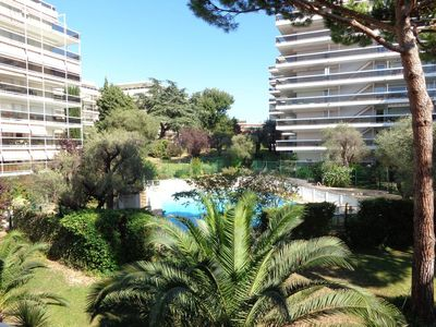 Photo for RESIDENTIAL AREA / SWIMMING POOL / 5MIN BEACHES AND CENTER