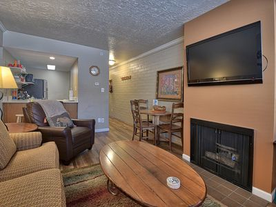Photo for Newly remodeled Cozy Condo in Park City
