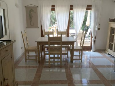Photo for Apartment with pool close to the beach – Petra 5