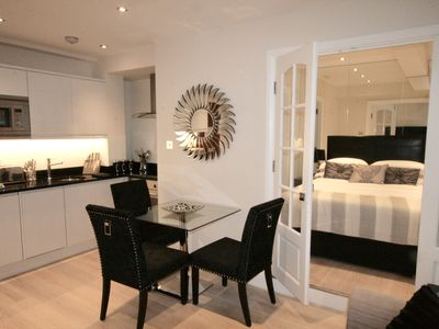 Photo for Modern 1-Bedroom Apartment in Chelsea - NGH