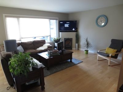 Photo for 3BR House Vacation Rental in Whitehorse, YT