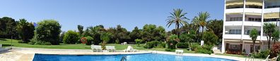 Photo for Spacious, Open Plan Apartment in exclusive area of Marbella.