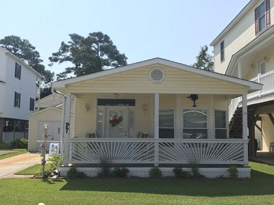 Photo for Ocean Lakes Vacation Home