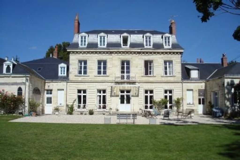 Manoir en  touraine