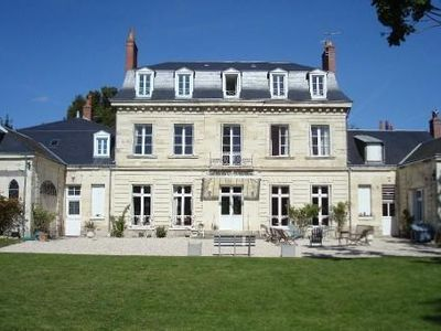 Photo for Mansion in Touraine