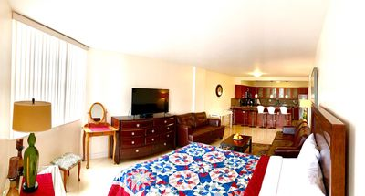 Photo for Apartment Two Bedroom Two Bathroom with Ocean View