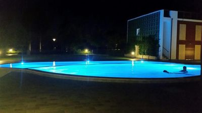 Photo for Holiday apartment Castelnuovo del Garda for 2 - 5 persons with 2 bedrooms - Holiday apartment