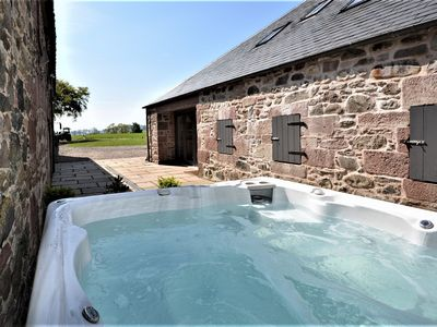 Photo for 4 bedroom Barn in Kirriemuir - CBYRE