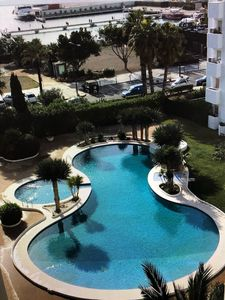 Photo for Luxury apartment in Marina Botafoch