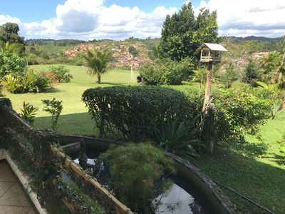 Photo for Farm Stay - Fazenda Três Pedras - Paradise in the south of Bahia.