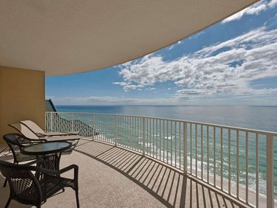 Photo for Gorgeous Gulf Front Condo! Free Wifi, tons of amenities, FREE FUN Package included!