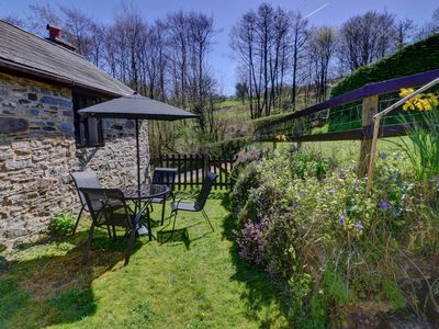 Photo for 2BR House Vacation Rental in Builth Wells