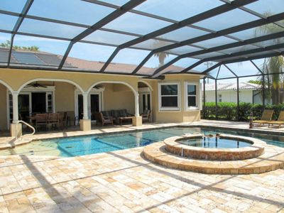 Photo for Vacation home Goona (CCR400) in Cape Coral - 8 persons, 4 bedrooms