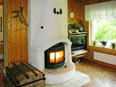 Photo for Vacation home Mjöhult Skogen (HAL022) in Ätran - 4 persons, 2 bedrooms