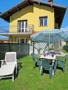 Photo for Apartment Casa Fioletti  in Porto Valtravaglia VA, Lago Maggiore - Lake Orta - 6 persons, 2 bedrooms