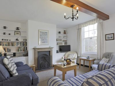 Photo for Dart Cottage - Two Bedroom House, Sleeps 4