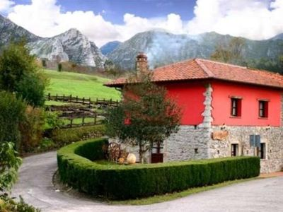 Photo for Self catering El Rincón del Sella for 8 people