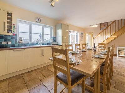 Photo for 4 bedroom Apartment in Burnham Overy Staithe - KT026