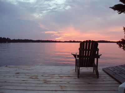 Photo for Best view of Bala Bay Muskoka-Lake Muskoka